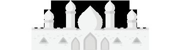 Logo - Masjid